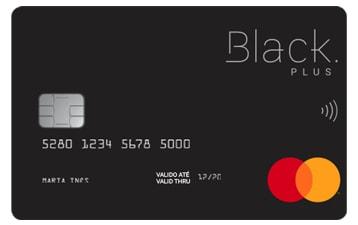 Cartão de crédito Cetelem - Black Plus