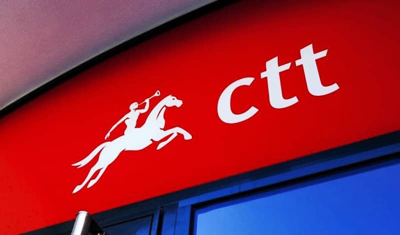CTT Preços: Expresso, à Cobrança e Enviar Encomenda Normal