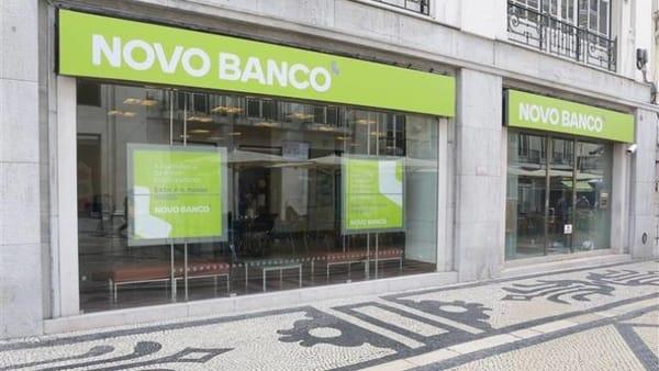Contacto do Novo Banco