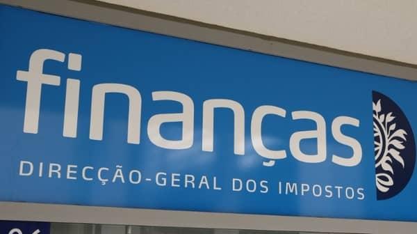 Finanças de Portugal