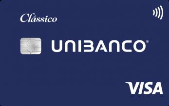 Unibanco Visa Clássico