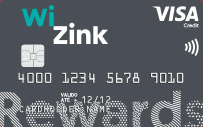 Cartão de crédito Wizink