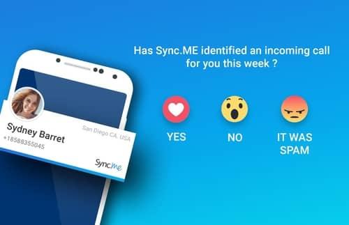 Sync.me - como descobrir o numero de telemovel de uma pessoa