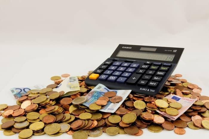 Multas por falta de pagamento das Scuts