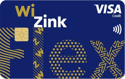 WiZink Flex