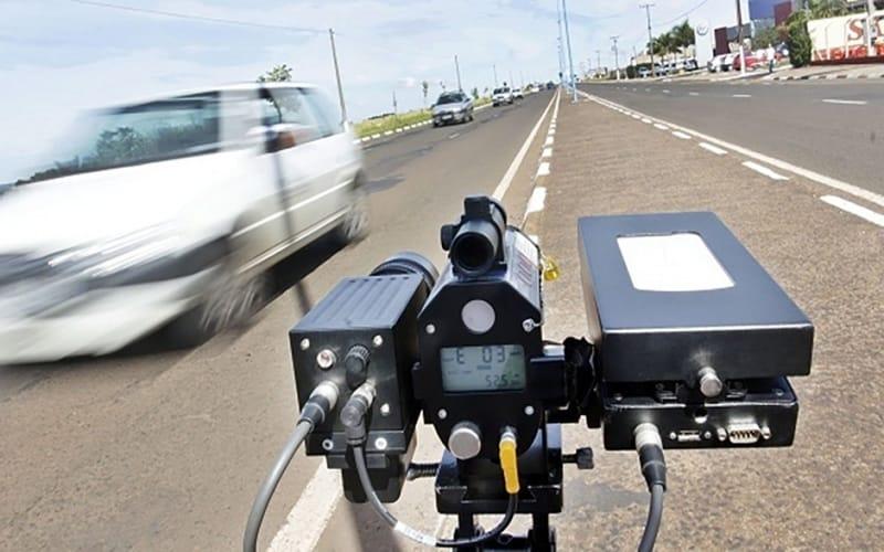 Como não pagar multa por excesso de velocidade?