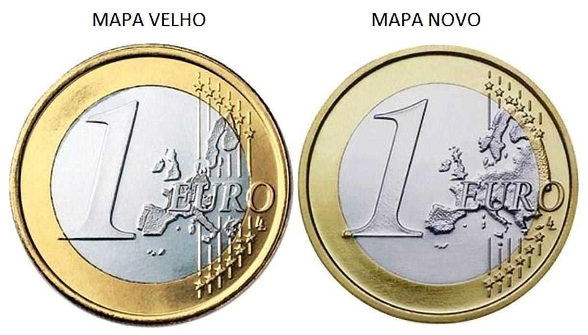 Moeda de Portugal de 2008