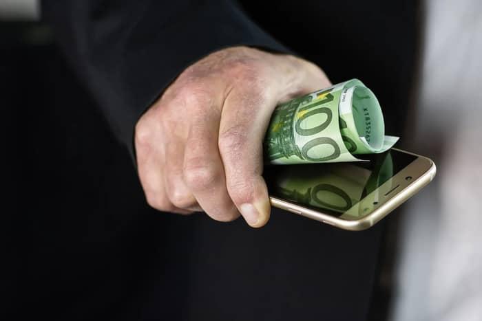 Como fazer transferência imediata para banco diferente