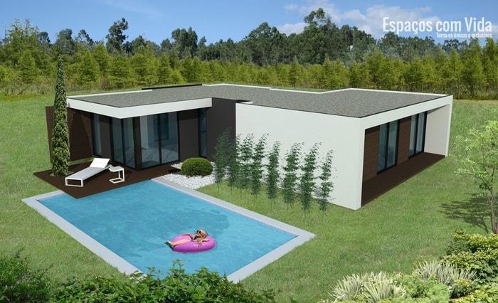 Casa Ametista: um T2 de 77.500€