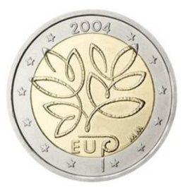 Moeda da Finlândia de 2004