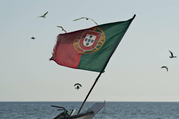 Simulador fundo desemprego residentes em Portugal