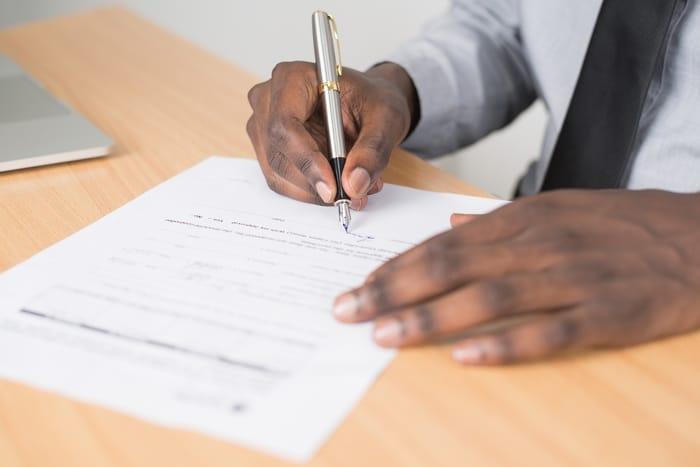 Reconhecimento de Assinaturas: Qual o preço