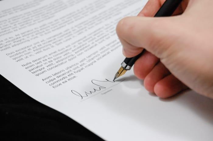 Qual o preço do Reconhecimento de Assinaturas
