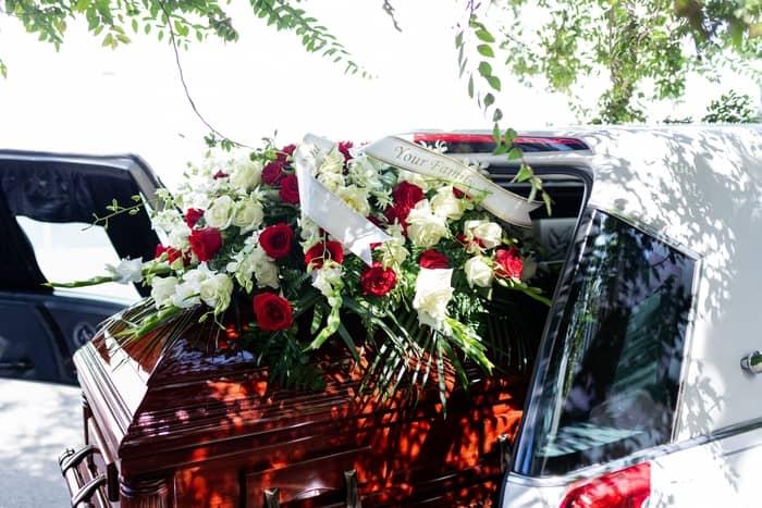 Quanto custa um funeral em Portugal?