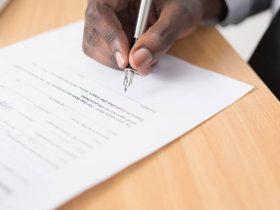 Anexo G IRS: Como Preencher e Exemplo em PDF