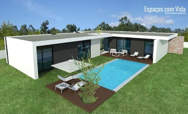 Casa Madrepérola: um T3 de 135.000 €