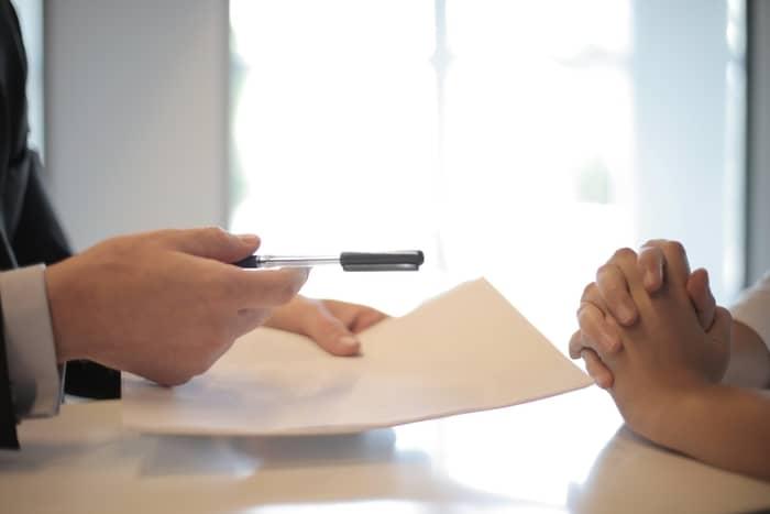 Motivos de um contrato de trabalho a termo certo