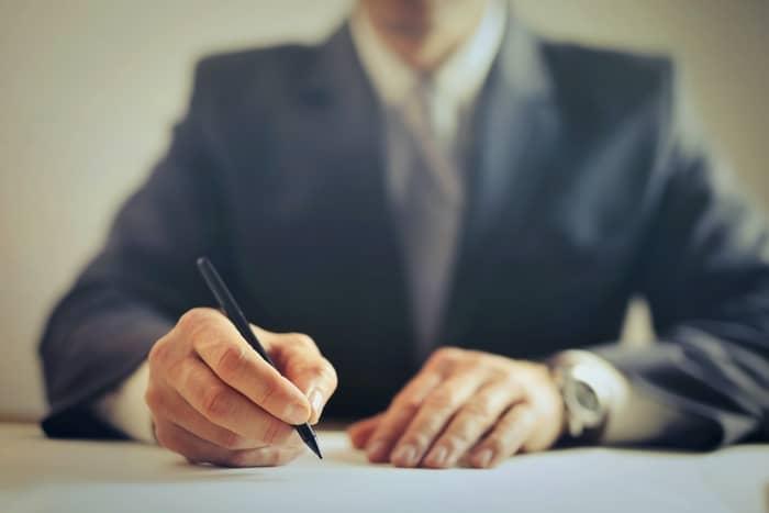 Advogado de insolvência