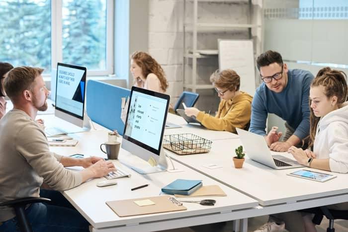 Empresário em nome individual pode ter empregados?