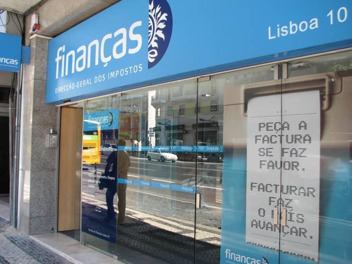 Como fazer uma denúncia anónima nas Finanças