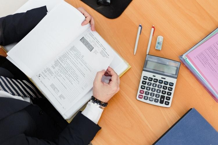 As deduções à coleta no IRS